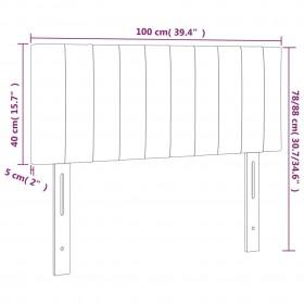 kastes, lādes, 2 gab., akācijas koks