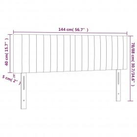 bērnu barošanas krēsls, zils ar baltu