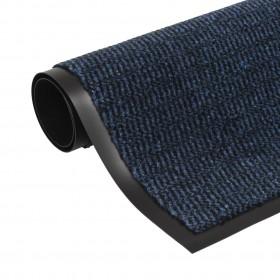 izvelkams galds, 175x90x75 cm, spīdīgi pelēks