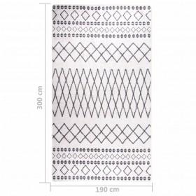 ProPlus mašīnas pārsegs, M izmērs, 432x165x119 cm, tumši zils