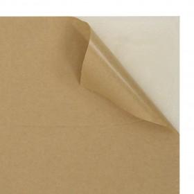 mēbeļu līmplēves, 2 gab., balta koka dizains, 500x90 cm, PVC