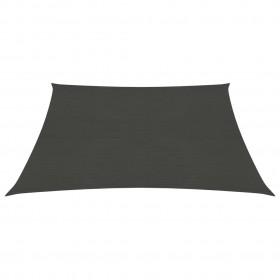 piepūšams vingrošanas paklājs ar pumpi, 800x100x20 cm, zils PVC