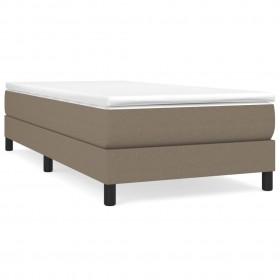 piepūšams vingrošanas paklājs ar pumpi, 800x100x15 cm, rozā PVC
