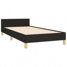 piepūšams vingrošanas paklājs ar pumpi, 500x100x15 cm, zils PVC