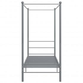 dušas siena, matēts ESG stikls, 115x195 cm