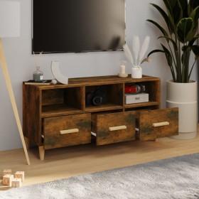 3-daļīgs vannasistabas mēbeļu komplekts, skaidu plāksne