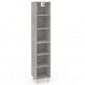 galda rāmis, manuāli regulējams augstums, ar rokas kloķi, melns