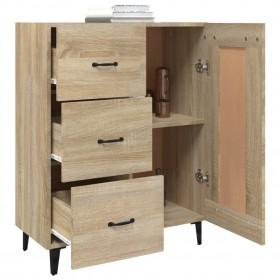 3D sienas paneļi, 11 gab., bēšu ķieģeļu dizains, EPS