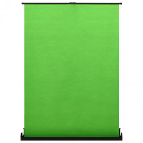 """foto fons, zaļš, 72"""", 4:3"""