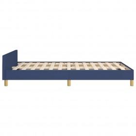 piepūšams vingrošanas rullis ar pumpi, 120x90 cm, rozā PVC