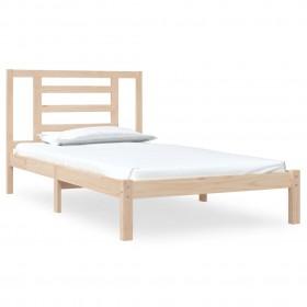 spogulis, 50x80 cm, akācijas masīvkoks