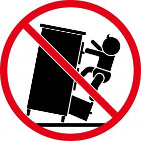 salokāms grīdas krēsls, brūns audums