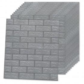 vannasistabas spoguļskapītis, spīdīgi pelēks, 80x20,5x64 cm