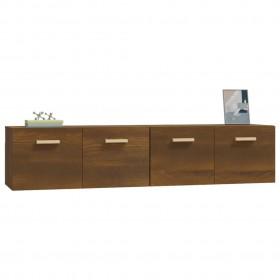 stūra veļas grozs, bambuss, 60 L