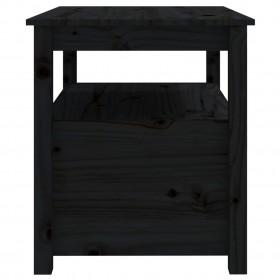 regulējams bungu krēsls, melns, apaļš