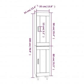 Willex velo apavu pārvalki, gari, 36-39, melni, 29426