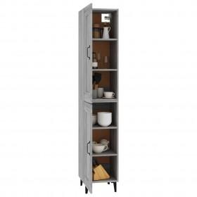 """projekcijas ekrāna audums, metālisks PVC, 70"""", 16:9"""