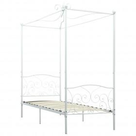 durvju paklājs, mazgājams, sarkans, 40x60 cm