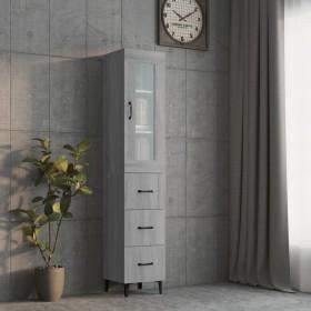 vannasistabas skapītis, balts, 60x33x58 cm, skaidu plāksne