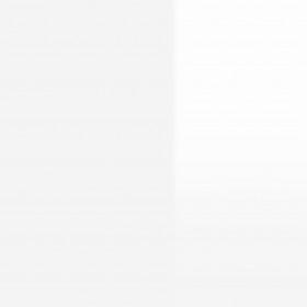 divdaļīga nojume atkritumu konteineriem, brūna, 143x81x121 cm