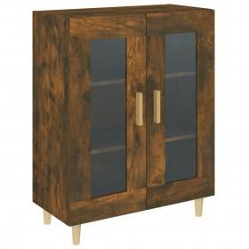 CD koferis 80 kompaktdiskiem, ABS, alumīnijs, melns