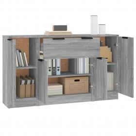 CD koferis 60 kompaktdiskiem, ABS, alumīnijs, melns