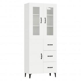 mākslīgais augs, banānkoks ar podiņu, 250 cm, zaļš
