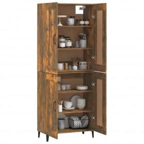 mākslīgais augs, orhideja ar podiņu, 100 cm, zaļa