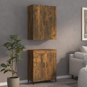 Ziemassvētku vītne, 5 m, PVC