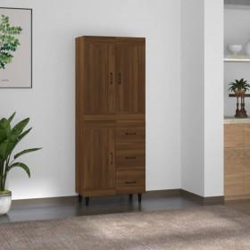 virtuves krēsli, 6 gab., krēmkrāsas audums