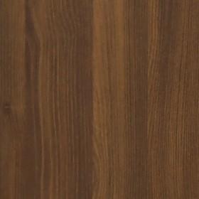 žoga panelis, WPC, pelēks, 90x(100-180) cm