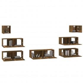 kāpņu profili, 15 gab., L forma, 100 cm, alumīnijs