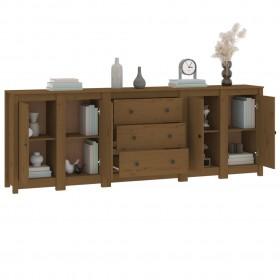 Dekors FRESH COFFEE 30x30cm metāla
