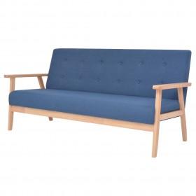 Pl.lampa DORA 60W balta/zelta