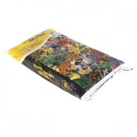 Plaukts sienas 4Living trijstūris metāla 50x16x50cm melns/ba
