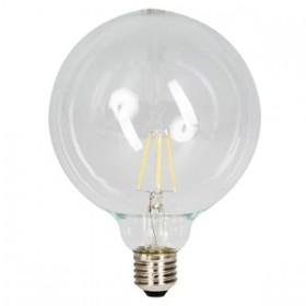 Svece lode Bolsius sarkana 7cm
