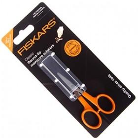 Pl.lampa DORA 60W balta/hroma