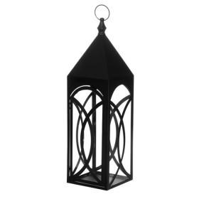 dušas pamatne, 80x80 cm, SMC, melna