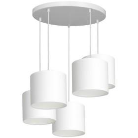 uzglabāšanas kastes ar vāku, 4 gab., melnas, 28x28x28 cm