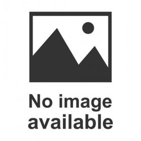 stepēts matrača pārvalks, balts, 70x140 cm, viegls