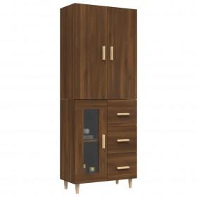 J-formas grūtniecības pakava pārvalks, 54x43 cm