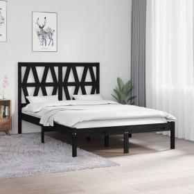 putnu būris ar jumtu, 66x66x155 cm, melns tērauds