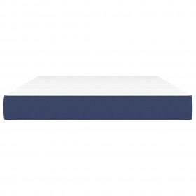 saliekams kempinga galds ar 2 soliem, pelēks alumīnijs