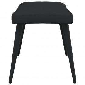 dārza krēsli, pelēki matrači, 2 gab., masīvs tīkkoks