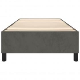 stepēts matrača pārvalks, balts, 160x200 cm, smags