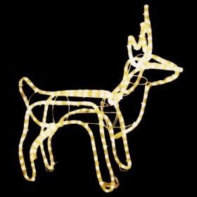 """dārza šļūtenes ratiņi ar 1/2"""" savienotāju, 75 m, tērauds"""