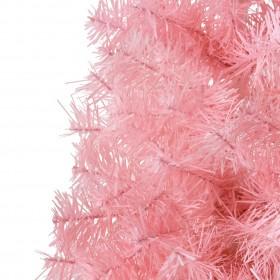 āra sienas LED lampas, 6 gab., 5 W, sudraba, kvadrāta