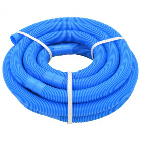 baseina šļūtene, zila, 32 mm, 9,9 m