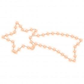 vertikālās žalūzijas, 120x250 cm, balts audums