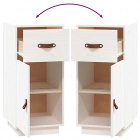 Vannas istabas izlietne ar pārplūdes noteku, melna keramika, apaļa